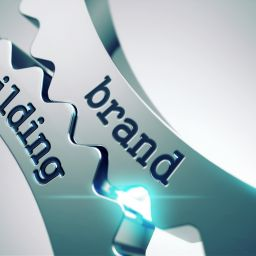 Brand-building-